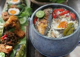 Cara-Praktis-Membuat-Nasi-Liwet-Sunda-Dengan-Rice-Cooker-dan-Magicom