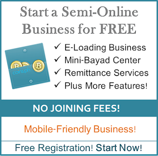 Start your free semi-online business!