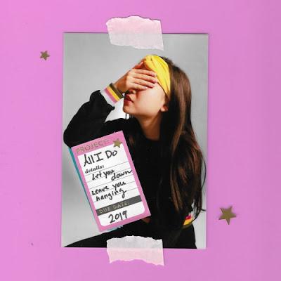 ÊMIA Drops New Single 'All I Do'