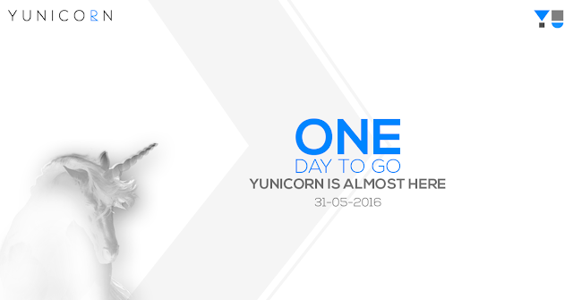YU Yunicorn Launch Live Coverage Blog - 31st May, 2016