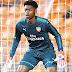 Arsenal May Loose Nigeria's Teenage Goalkeeper: Arthur Okonkwo