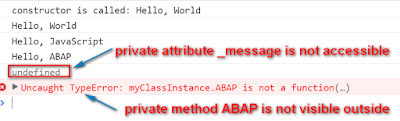 SAP ABAP Tutorials, SAP ABAP Materials, SAP ABAP Certifications, SAP ABAP Guide