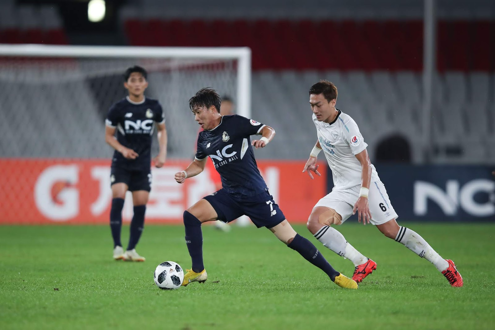 K League 2 Preview: Seongnam FC vs Seoul E-Land