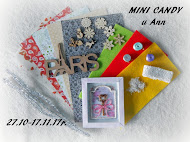Mini Candy u Ann