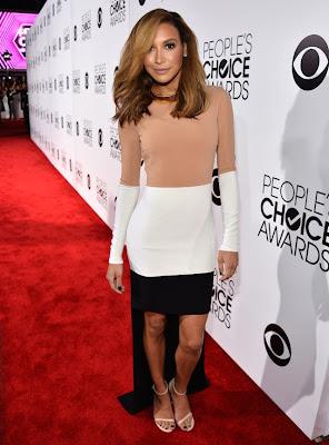 People's Choice Awards 2014 Naya Rivera