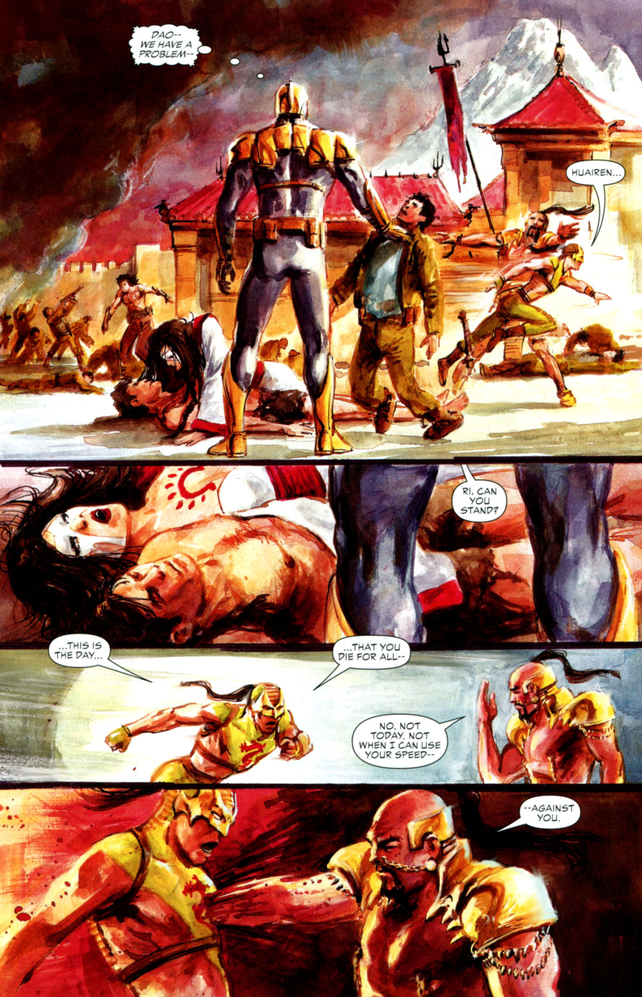 Batman Confidential Issue #52 #52 - English 16