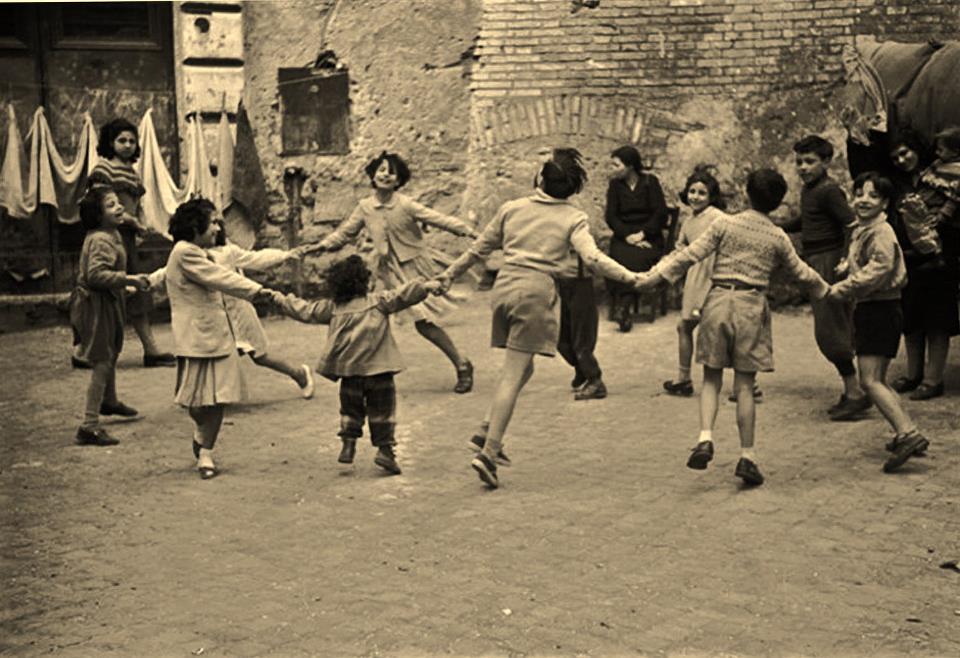 Popolare Na scrittrice a zonzo pe' Roma   LA LOCANDIERA DE66