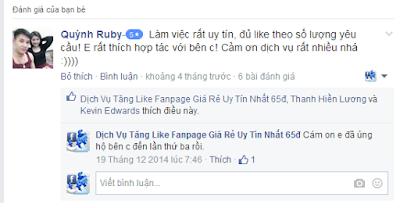 Dich vu tang like facebook gia re uy tin nhat