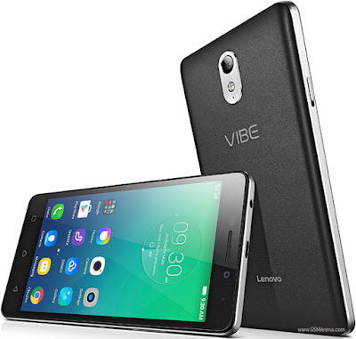 harga spesifikasi Lenovo Vibe P1M handphone terbaru