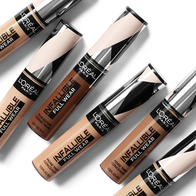 L'Oréal Paris Infallible Full Wear More Than Concealer