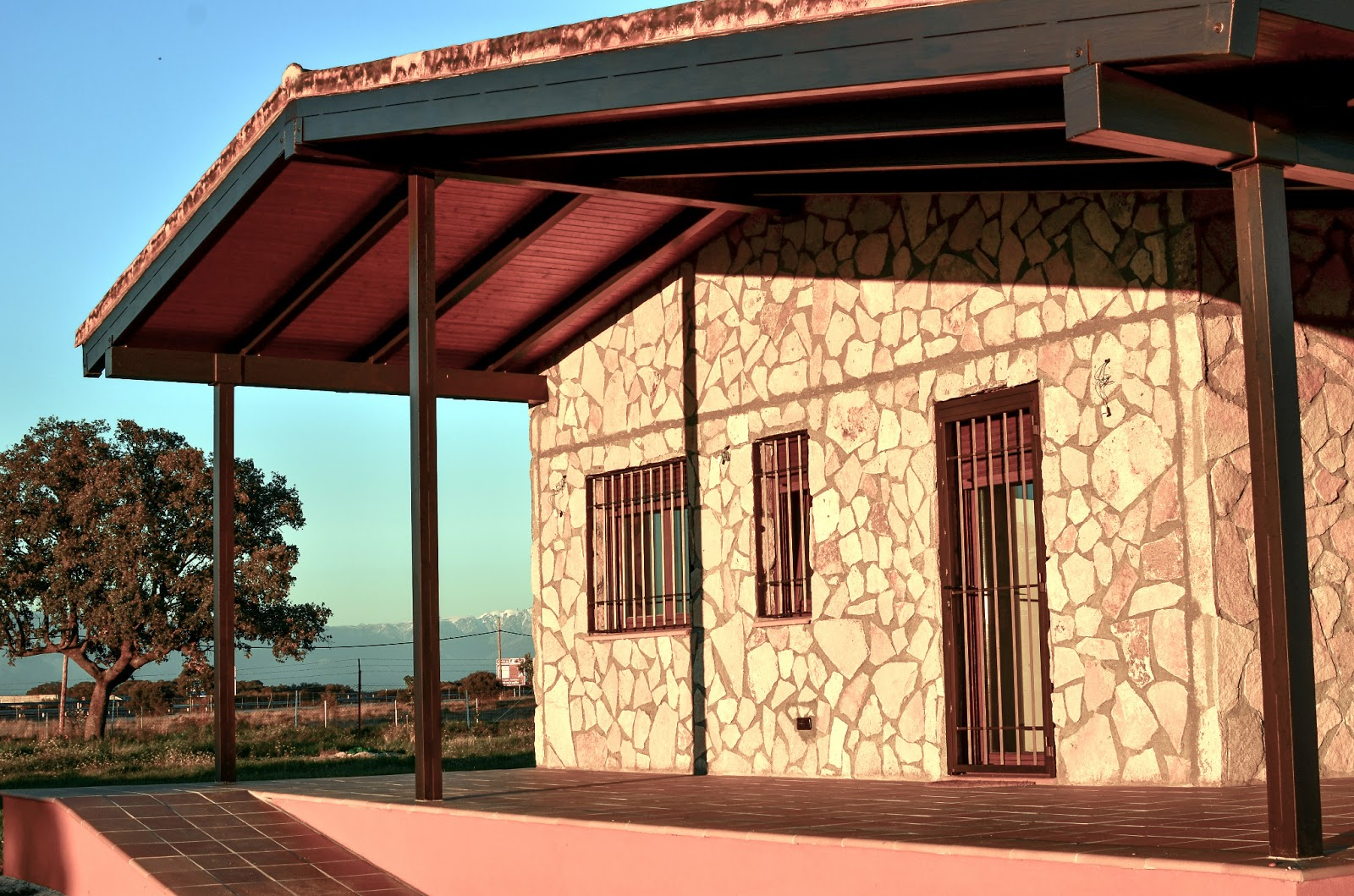 Casas prefabricadas madera casas de hormigon - Prefabricadas de hormigon ...