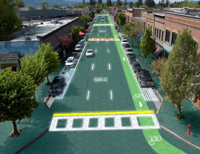 Solar Roads, Teknologi Terbarukan Untuk Masa Depan Bumi Khatulistiwa