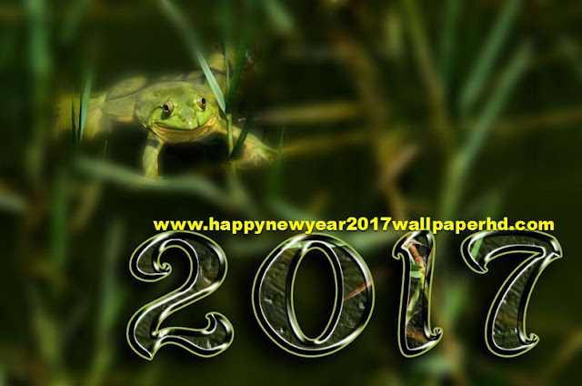 happy new year 2017 greeting cards free download