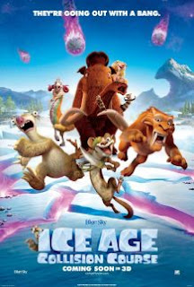 Download Film Ice Age Collision Course (2016) Subtitle Indonesia