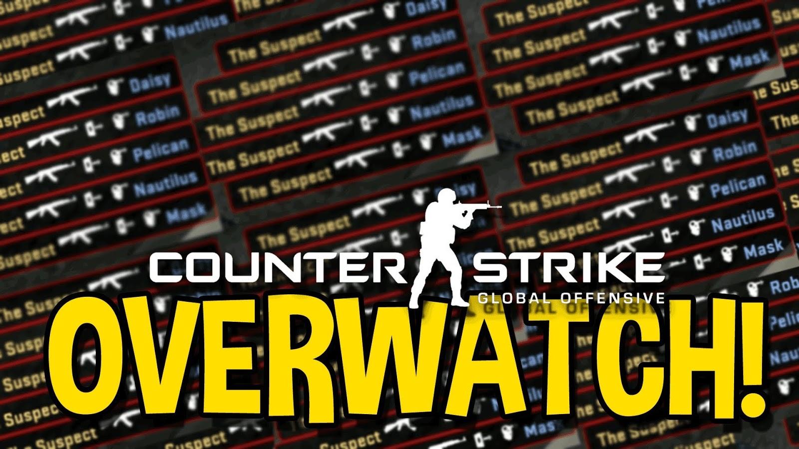 How To Download Original CSGO Overwatch Demo - JoblessFreaks