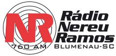 Rádio Nereu Ramos AM - Blumenau SC