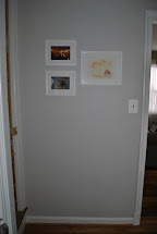 Burnished Clay Behr Paint Colors