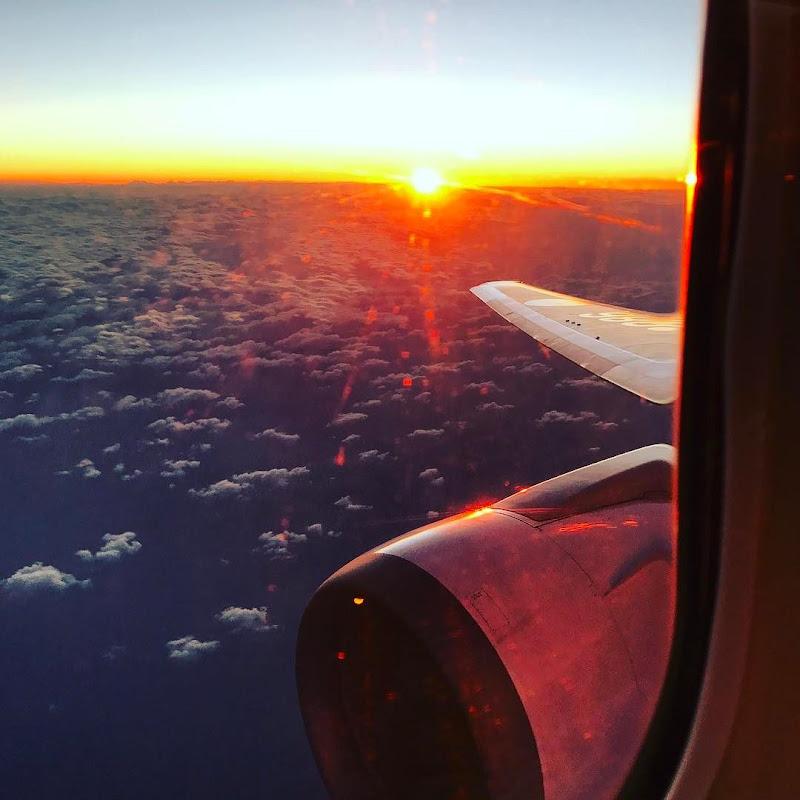 2レグ / 2017-01: JAL912(JL912) / 沖縄・那覇=東京・羽田【2017年の搭乗メモ】