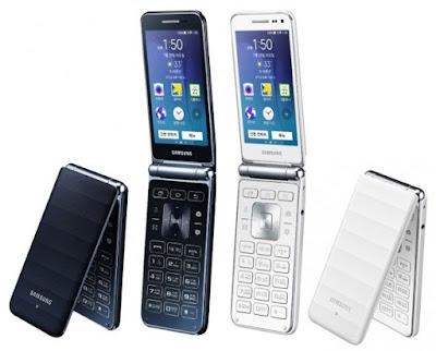 Harga Hape Samsung Galaxy Folder Serta Ulasan Lengkap Spesifikasi Terbaru