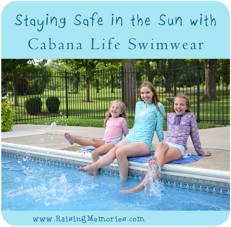 Cabana Life Swim