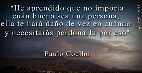 Citas famosas de Paulo Coelho