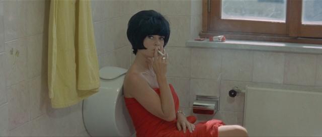 """[RECENSIONE] """"Il disprezzo"""": Godard e il cinema."""