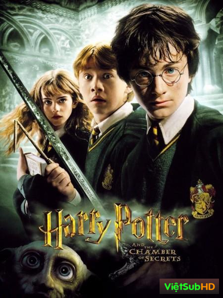 Harry Potter Và Phòng Chứa Bí Mật