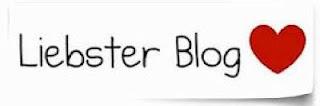 Liebster Blog