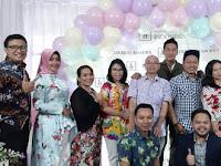 Launching Produk Baru FM World Indonesia, Sabtu 6 April 2019 di Wisma Aldiron, Jakarta.