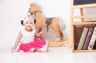 Pris Yee Kids Portrait