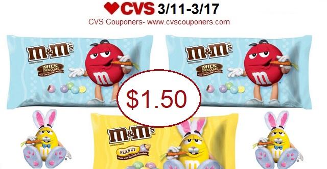 http://www.cvscouponers.com/2018/03/hot-easter-m-only-150-bag-at-cvs-311-317.html