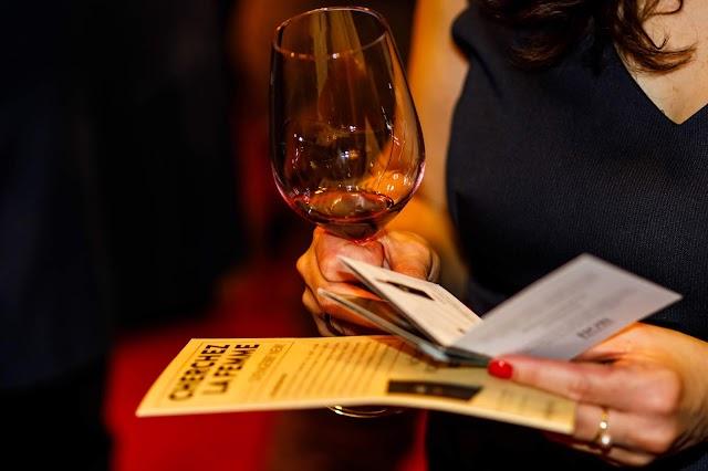 Harminckét női borász tart kóstolót nőnapon