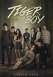 Download Tiger Boy (2015) Bluray Indonesia
