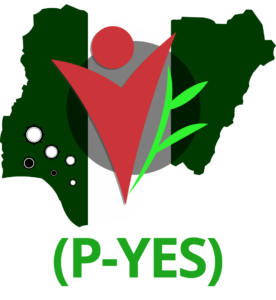 Presidential Youth Empowerment Scheme (P-YES) Recruitment Form 2019