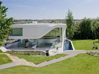 Villa Haus Modern