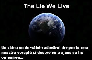 Un video ce dezvăluie adevărul despre lumea noastră coruptă şi despre ce a ajuns să fie omenirea...