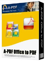 Download A-PDF Office to PDF 5.4.0 Full with Key