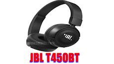 Spesifikasi Headphone JBL T450BT