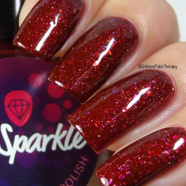 Ms. Sparkle - The Hurrier I Go, The Behinder I get