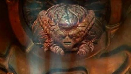Terrorphoria: Top Ten Alien Horror Movies