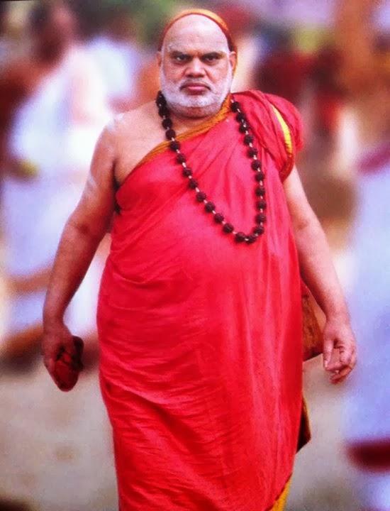 Jagadguru Bharathi theertha, bharathi teertha swamiji, jagadguru, shankaracharya swami, swami bharathi teertha, bharathi teertha.