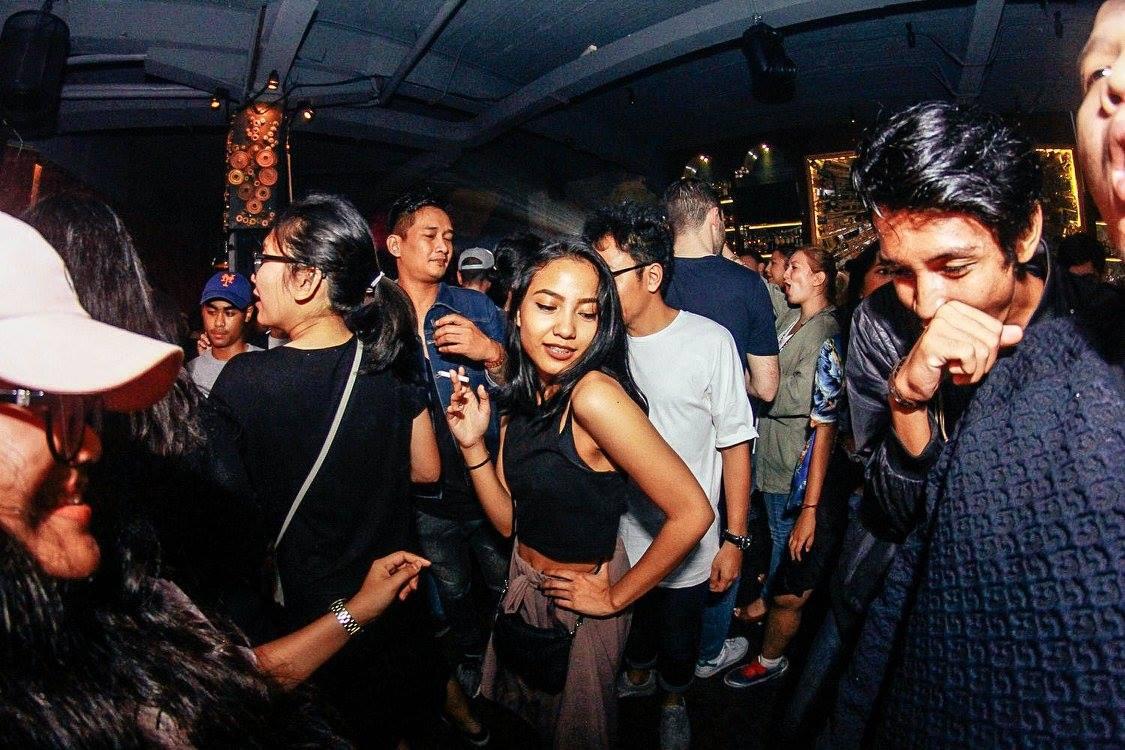 Hide Amp Seek Scbd Jakarta Jakarta100bars Nightlife
