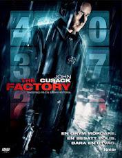 pelicula Desaparecida (The Factory) (2012)