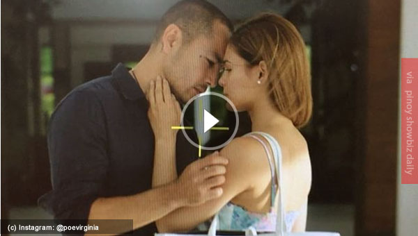 Watch: Outtakes from Derek Ramsay-Lovi Poe starrer movie The Escort