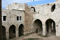 Крепость Мигдаль Цедек