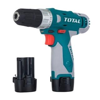 Máy khoan dùn pin Total TDLI228012