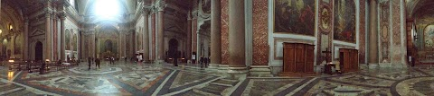 Kuzco, à Rome