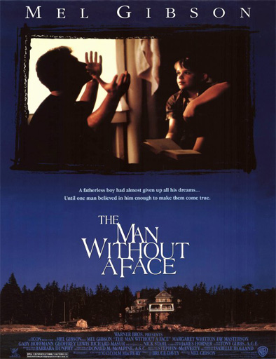 Ver El hombre sin rostro (1993) Online