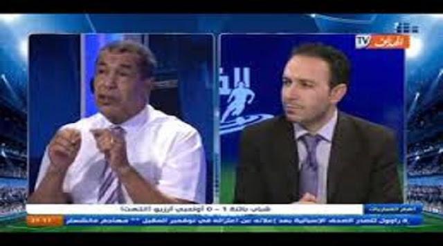 VIDÉO. Ali Bencheikh« Ce joueur ne mérite pas d'être dans la liste des meilleurs joueurs d'Europe !»