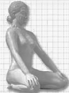 Yoga Posture Guide - The Lion Pose (Simha-asana)